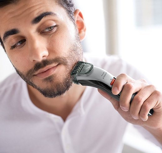 5 best beard trimmers mar 2018 bestreviews. Black Bedroom Furniture Sets. Home Design Ideas