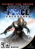 LucasArts Star Wars The Force Unleashed: Ultimate Sith Edition