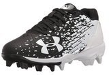Under Armour Leadoff Low Baseball Shoes