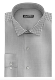 Kenneth Cole Unlisted Men's Check Dress Shirt