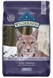 Blue Wilderness Dry Cat Food
