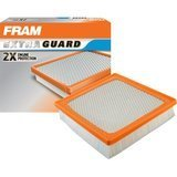 FRAM Flexible Panel Air Filter