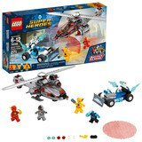 LEGO DC Super Heroes Speed Force Freeze Pursuit