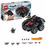 LEGO DC Super Heroes: App-Controlled Batmobile