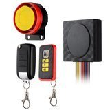 BlueFire Motorcycle Security Kit