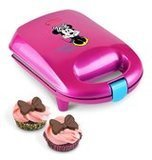 Disney Minnie Mouse Cupcake Maker