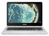 ASUS 12.5-Inch Touchscreen Chromebook Flip