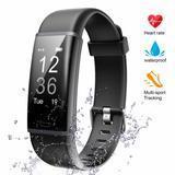 LINTELEK Fitness Tracker Watch