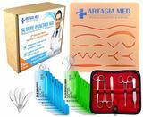 ARTAGIA Suture Practice Kit