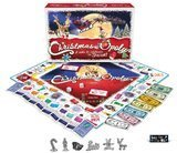 Late for the Sky Christmas-opoly