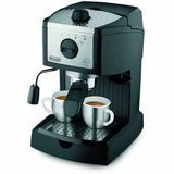 De'Longhi  Espresso and Cappuccino Machine
