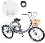 "Viribus 26"" Adult Tricycle"