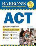 Barron's ACT, 2nd Edition