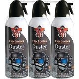 Falcon Dust-Off 3-Pack Compressed Gas Duster