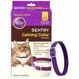 Sentry Good Behavior Pheromone Cat Calming Collar