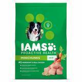Iams ProActive Health Adult – MiniChunks Dry Food