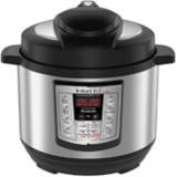 Instant Pot Lux Mini 6-in-1
