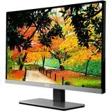 AOC 22-Inch Class IPS Frameless/Slim LED Monitor