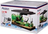 Aqueon Aquarium Fish Tank Starter Kit