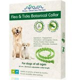 Arava Dead Sea Pet Spa Flea and Tick Botanical Collar