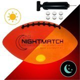 NIGHTMATCH Light-Up Football