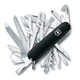 Victorinox SwissChamp Pocket Knife