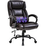 BestOffice Massage Executive Chair