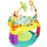 Bright Starts Bounce-a-Round Activity Center Sweet Safari