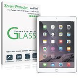 amFilm Glass Screen Protector for Apple iPad
