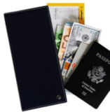 Pacer Go Slim Long Travel Wallet