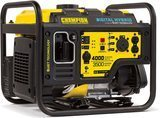 Champion Power Equipment 4000-Watt RV Ready DH Series Open Frame Inverter Generator