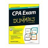 For Dummies, a Wiley Brand CPA Exam for Dummies