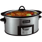 Crock-Pot 6-Quart with Stove-Top Browning