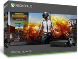 Microsoft Xbox One X PLAYERUNKNOWN'S BATTLEGROUNDS Bundle