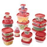 Rubbermaid Easy Find Lids Food Storage Container, 42-Piece Set