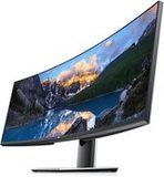 Dell LP UltraSharp 49-Inch Curved Monitor