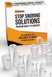 DORTZ Snore Stopper Nasal Dilators