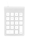 Satechi Aluminum Finish USB Numeric Keypad