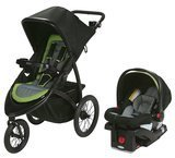 Graco RoadMaster Jogging Stroller