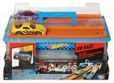 Hot Wheels Hot Wheels Race Case Track Set