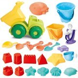 EXERCISE N PLAY Sand Toys Set
