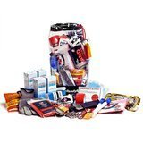 GetReadyNow Personal Survival Kit and Emergency Pack for Cars, Trucks, RVs, and Trailers