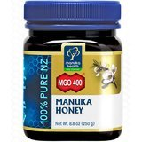 MANUKA HEALTH 100% Pure New Zealand Honey, 8.8 oz.