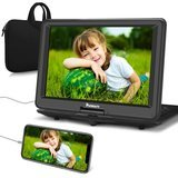 "NAVISKAUTO 16"" HD Portable DVD Player"