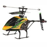 NiGHT LiONS TECH WL Large V912 Skydancer Helicopter with Gyro