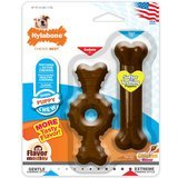 Nylabone Just For Puppies Petite Ring and Bone