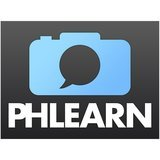 Phlearn Photoshop 101 + 201 Bundle