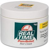 Real Time Pain Relief Pain Relief Foot Cream