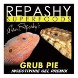 Repashy Superfoods Grub Pie Gel Premix Reptile & Amphibian Food