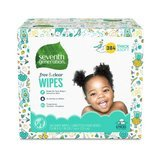 Seventh Generation Sensitive Baby Wipes